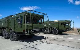NATO choáng váng trước tiết lộ mới nhất về tên lửa Iskander-M
