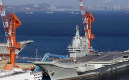 Trung Quốc sẽ xây dựng 4 tàu sân bay hạt nhân để bắt kịp hải quân Mỹ?