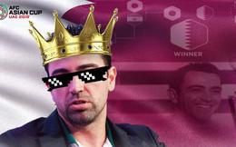 """""""Thánh tiên tri"""" Xavi: Họ nói tôi bị điên vì dự đoán Qatar vô địch Asian Cup 2019"""