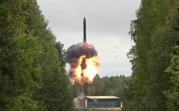 Nga khai hỏa siêu tên lửa đủ sức hủy diệt cả thành phố