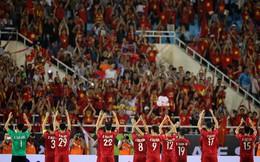 Bóng đá Việt Nam và bài học về niềm tin