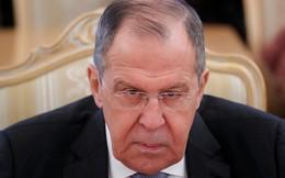 Ngoại trưởng Nga: Đáp trả Mỹ, Nga chuẩn bị rút khỏi Hiệp ước INF trong 6 tháng
