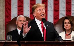 Phản ứng của quan chức Mỹ về Thông điệp Liên bang 2019 của ông Trump