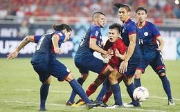 Bóng đá Việt Nam 2018: Những khoảnh khắc ấn tượng