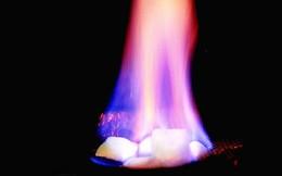Băng cháy - Nguồn năng lượng đủ dùng cho nghìn năm, nước nào cũng thèm muốn