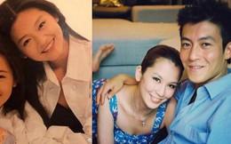 Số phận những cặp anh chị em trong làng giải trí Hoa ngữ: Người hạnh phúc, kẻ thương đau