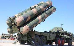 Quân đội Syria chưa sẵn sàng sử dụng hệ thống S-300?