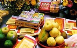 Lễ hóa vàng Tết Kỷ Hợi diễn ra vào ngày nào chuẩn nhất, cần chuẩn bị những gì?