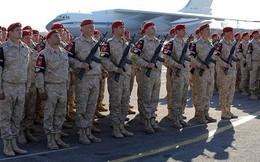Thêm lính không quân Nga thiệt mạng trên chiến trường Syria