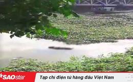Bàng hoàng phát hiện thi thể nữ giới trôi trên sông không có người thân đến nhận ngày Tết