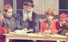 Cách dạy con làm giàu của người Do Thái: Trẻ 7 tuổi đã tập bán hàng để biết quý trọng đồng tiền