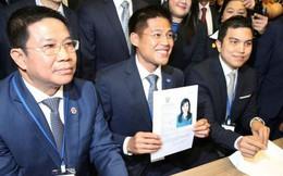 Vấp phải sự phản đối từ hoàng gia, công chúa Thái Lan bị hủy kế hoạch tranh cử