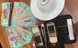 Liêp tiếp triệt phá 3 vụ đánh bạc lớn ngày Tết, thu giữ gần 400 triệu đồng