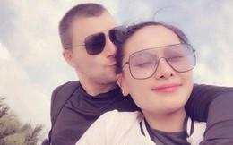 Vợ cũ Thành Trung công khai khoe bạn trai Tây, hạnh phúc tận hưởng kì nghỉ Tết ngọt ngào ở Phú Quốc