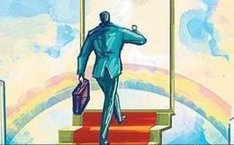 Chỉ trốn tránh mà chẳng đương đầu, bạn mãi mãi không biết cách vượt 3 chướng ngại lớn để chạm tới thành công