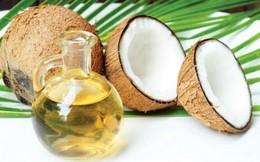 8 lợi ích sức khỏe không ngờ của dừa khô