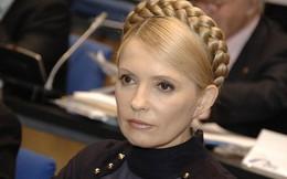 Bà Tymoshenko tuyên bố sẽ lấy lại Bán đảo Crimea cho Ukraine