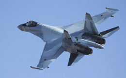 """Chiến trường Syria giúp không quân Nga thành """"sát thủ"""""""