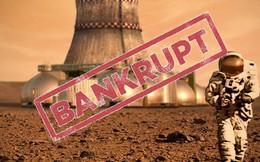 """Dự án đưa con người """"một đi không trở lại"""" đến sao Hỏa đã phá sản nhưng chẳng ai tiếc"""