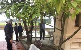 Hải Dương: Phát hiện nam thanh niên treo cổ tự tử tại chùa