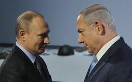 """Israel nã bom dữ dội nhưng S-300 vẫn """"bất động"""", liên minh Nga-Iran đang """"tan nát"""" ở Syria?"""