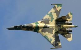 Su-35 đối đầu F-22, chuyện gì xảy ra?