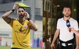 Cựu cầu thủ B.Bình Dương bị cảnh sát Úc tạm giữ vì nghi quấy rối tình dục