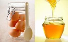 Trứng gà trị bệnh đường hô hấp