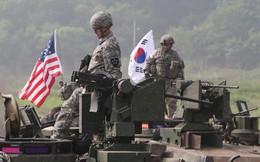 Bất ngờ: Người Nhật Bản và Hàn Quốc coi Mỹ là mối đe dọa chính với an ninh quốc gia