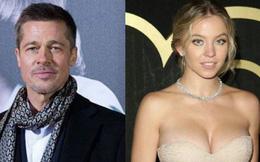 Thực hư chuyện Brad Pitt say nắng và tán tỉnh mỹ nhân đáng tuổi con gái