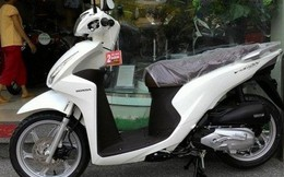 Đạt doanh số kỷ lục 3,3 triệu xe, thị trường xe máy Việt Nam sắp bão hoà?