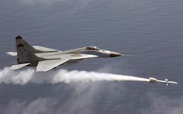 Ấn Độ muốn mua hàng loạt tiêm kích MiG-29 của Nga