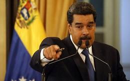 Tổng thống Maduro cảnh báo Anh cướp vàng của Venezuela