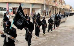 Phe thân Mỹ ở Syria tử hình tại chỗ 4 tay súng khủng bố IS khi đang chạy trốn