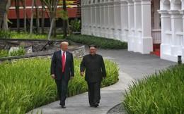 Singapore thu lợi nhuận đáng kể nhờ đăng cai thượng đỉnh Mỹ - Triều