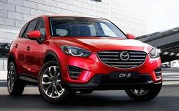 Nhiều mẫu ô tô giảm giá sau Tết