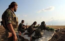 Syria: Phiến quân Mỹ hậu thuẫn tìm kiếm kho báu tiền vàng của IS bỏ lại