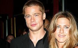 Đây là cách Brad Pitt nối lại quan hệ với vợ cũ Jennifer Aniston ngay từ trước khi chia tay Angelina Jolie
