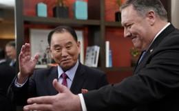 Mỹ 'muốn đi xa nhất có thể' với Triều Tiên
