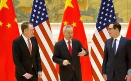 Đàm phán thương mại Mỹ - Trung: Chưa thể giải quyết vấn đề chính yếu