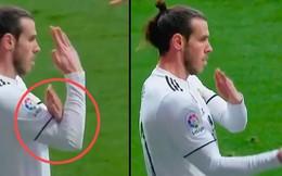 Ăn mừng quá đà, Gareth Bale có nguy cơ bị cấm thi đấu 12 trận