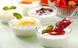 Một số thực phẩm giúp chống lại bệnh tật