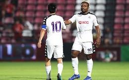 """Lương """"dị"""" vắng trận play-off AFC Champions League vì lí do rất... dị"""