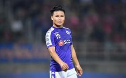 AFC cảnh báo Shandong Luneng về Quang Hải