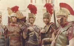 Có thể bạn chưa biết: Không chỉ là một đế chế hùng mạnh, người La Mã còn được biết tới với việc rất... biến thái