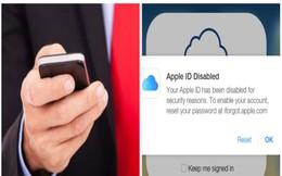 iPhone thành 'cục gạch' nếu quên iCloud, cách khắc phục đơn giản và hiệu quả