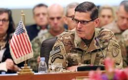 Tướng Mỹ không đồng tình quyết định rút quân khỏi Syria