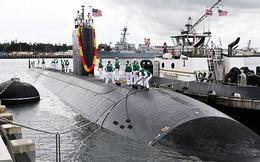 Nhiều nước phát triển tàu ngầm kiềm tỏa Trung Quốc tại Thái Bình Dương