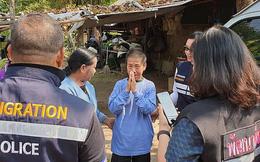 Người phụ nữ Thái Lan đi gặp con trai rồi mất tích, 8 tháng sau bà bỗng xuất hiện khi đang đi lạc ở... Trung Quốc