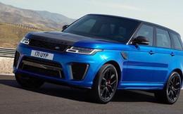 Range Rover Sport được đại lý 'thổi' giá chênh 1,5 tỷ đồng, và đây là lí do